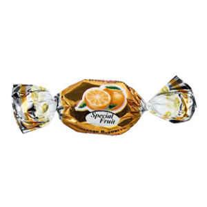 Caramelle Ripiene Fragola Ciliegia Arancia Mora Limone e Anguria min. 1 Kg