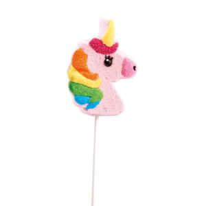 Lecca Mallow Unicorno 45 Grammi 12 Pz