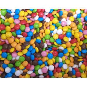 Mini Confetti di Cioccolato al latte min. 500 g