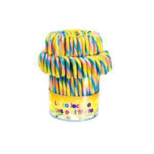 Bastoncino Grande Multicolore 28 g 17 cm