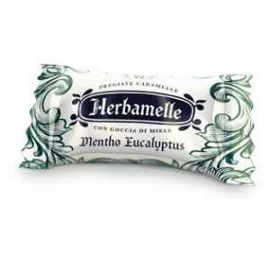 Caramella Menta Eucalypto Goccia di Miele Senza Glutine min. 500 g