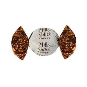 Caramella morbida Double Chocolate Eclair Toffee min. 1 Kg