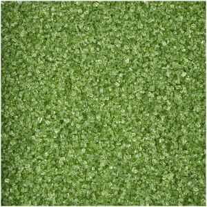 Cristalli di Zucchero Verde 70 g Wilton