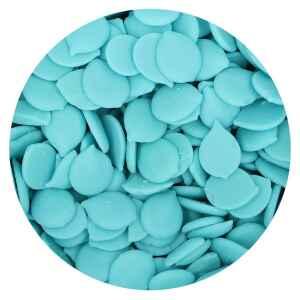 Deco Melts Azzurro 250 g FunCakes
