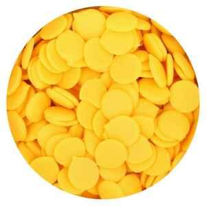 Deco Melts Giallo 250 g FunCakes