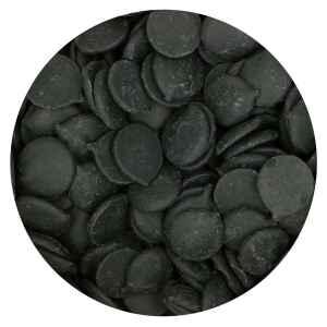 Deco Melts Nero 250 g FunCakes