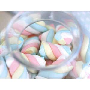 Marshmallow Twist Senza Glutine 1 Kg