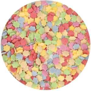 Fiori Colorati Mix 60 Grammi FunCakes