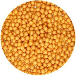 Perle Morbide Oro Ø 5 mm 60 g FunCakes