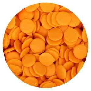 Deco Melts Arancioni 250 g FunCakes