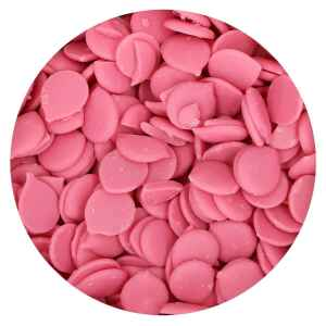 Deco Melts Rosa 250 g FunCakes