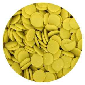 Deco Melts Verde Lime 250 g FunCakes