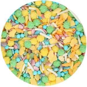 Sprinkle Medley Easter Medley 50 g FunCakes