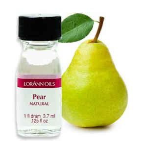 Aroma Concentrato alla Pera Senza Zucchero e Glutine 3,7 ml LorAnn