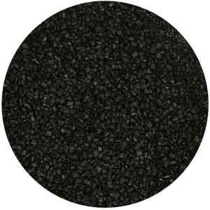 Zucchero Colorato Nero 80 g FunCakes