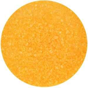 Zucchero Colorato Arancione 80 g FunCakes
