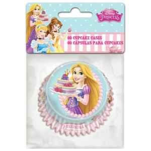 Stor Pirottini - Cupcake Disney Princess da Forno 60 Pz