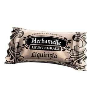 Caramella Integrale alla Liquirizia Senza Glutine min. 500 g