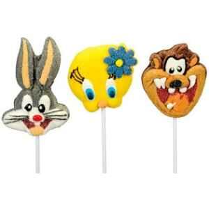 Lecca Mallow Looney Tunes 45 g 12 Pz