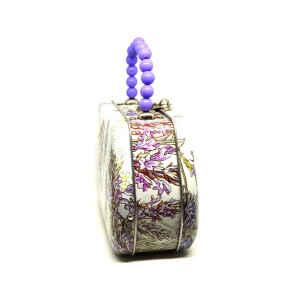 Latta con manico Flower Fairies lavanda