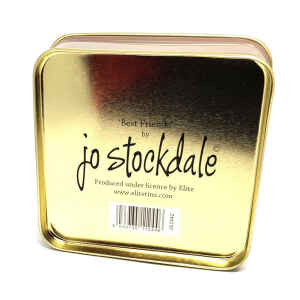 Latta quadrata piccola Best Friends - Dandy Boy Jo Stockdale