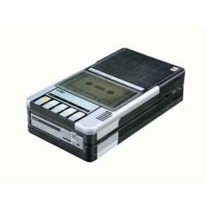 Latta registratore a cassette