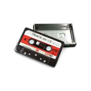 Latta musicassetta Favorite Mix v. 3