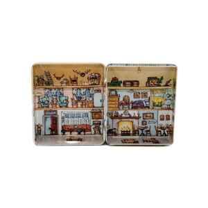 Mini latta Dolls House - Pub