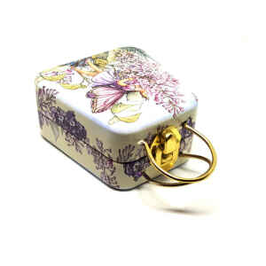 Mini latta con manico Flower Fairies 3
