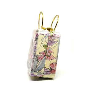 Mini latta con manico Flower Fairies 5