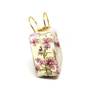 Mini latta con manico Flower Fairies 2