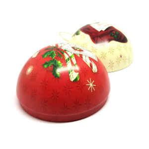 "Pallina di Natale ""Vintage Originals"" in Latta Candy Canes"