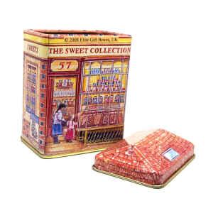 Barattolino di latta Corner Shop - Candy Shop