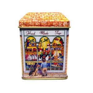 Barattolino di latta Corner Shop - Toy Store