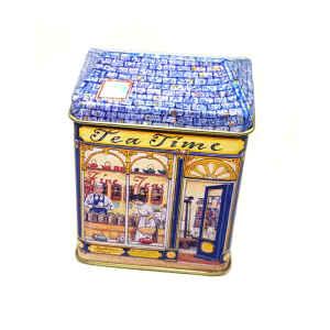 Barattolino di latta Corner Shop - Tea Shop
