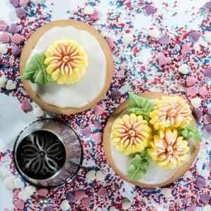 Cornetto - Beccuccio Elegante Estivo XL Sugar and Crumbs