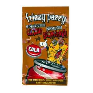 Frizzy Pazzy Cola 7 g