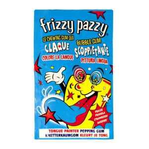 Frizzy Pazzy lingua blu 7 g