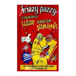 Frizzy Pazzy alla Fragola 7 g