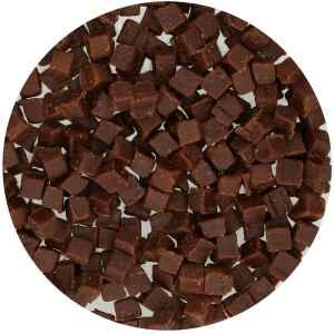 Cubetti Mini Fudge Choco 65 g FunCakes