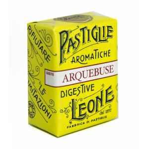 Arquebuse Pastiglie Leone