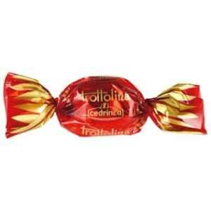 Caramella dura Trottolina Nocciola e Cioccolato min. 1 Kg