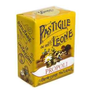 Benessere Naturale Pastiglie Leone