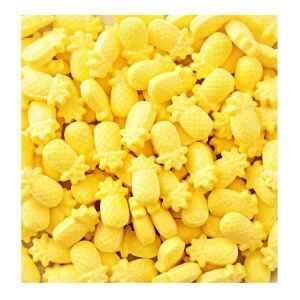 Ananas Giallo In Zucchero 56 g Wilton