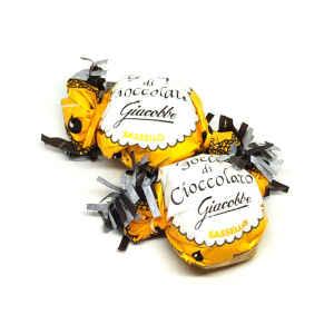 Amaretti con Gocce di Cioccolato Senza Glutine (min. 500 g)