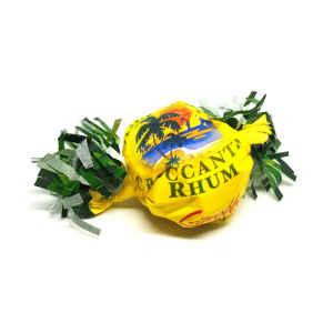 Amaretti al Croccantino Rhum Senza Glutine (min. 500 g)