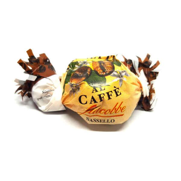 Amaretti al Caffè Senza Glutine (min. 500 g)