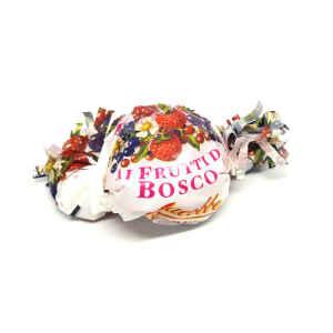 Amaretti ai Frutti di Bosco Senza Glutine (min. 500 g)
