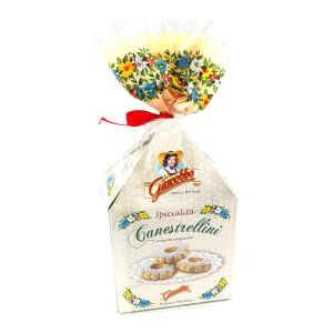 Canestrelli (min. 500 g)