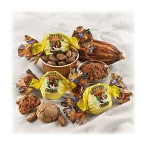 Amaretti al Cacao Senza Glutine (min. 500 g)